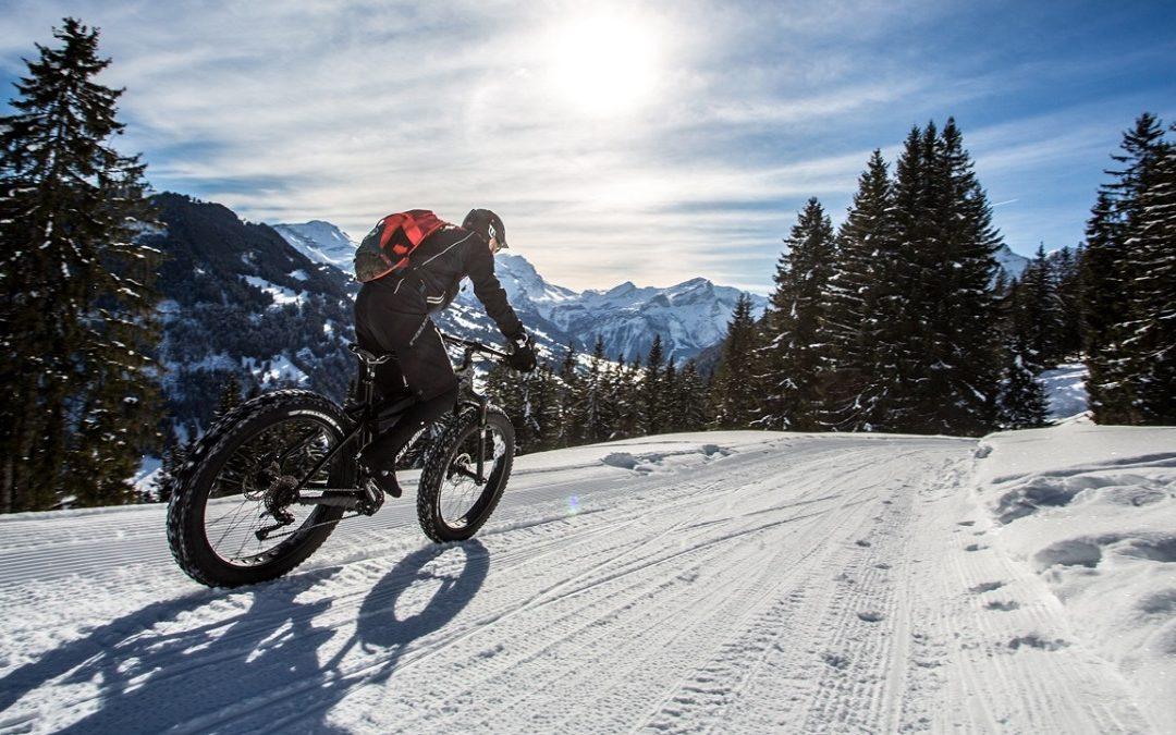 4 Radpflege-Tipps für den Winter