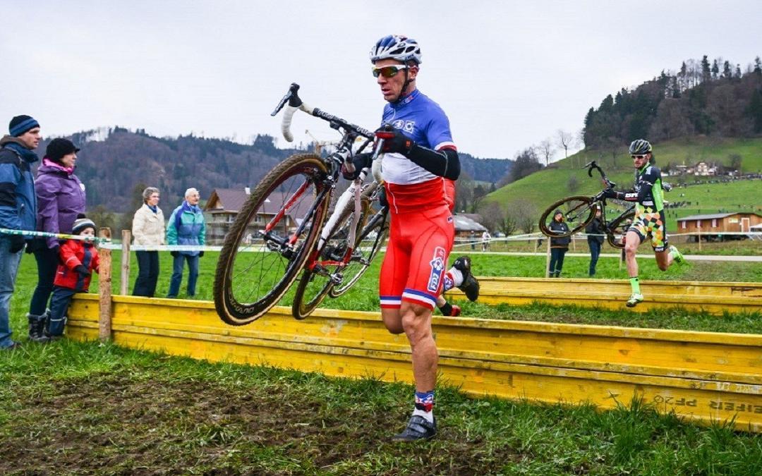 Ein Stück Schweizer Radquer-Geschichte geht zu Ende