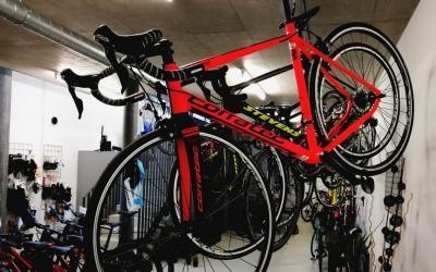 Vergleich: Alu oder Carbon am Fahrrad?