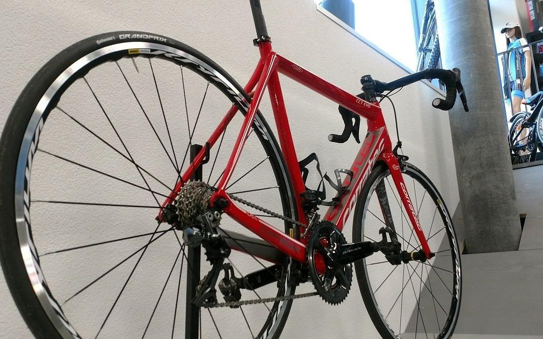 Der richtige Reifendruck für Ihr Fahrrad