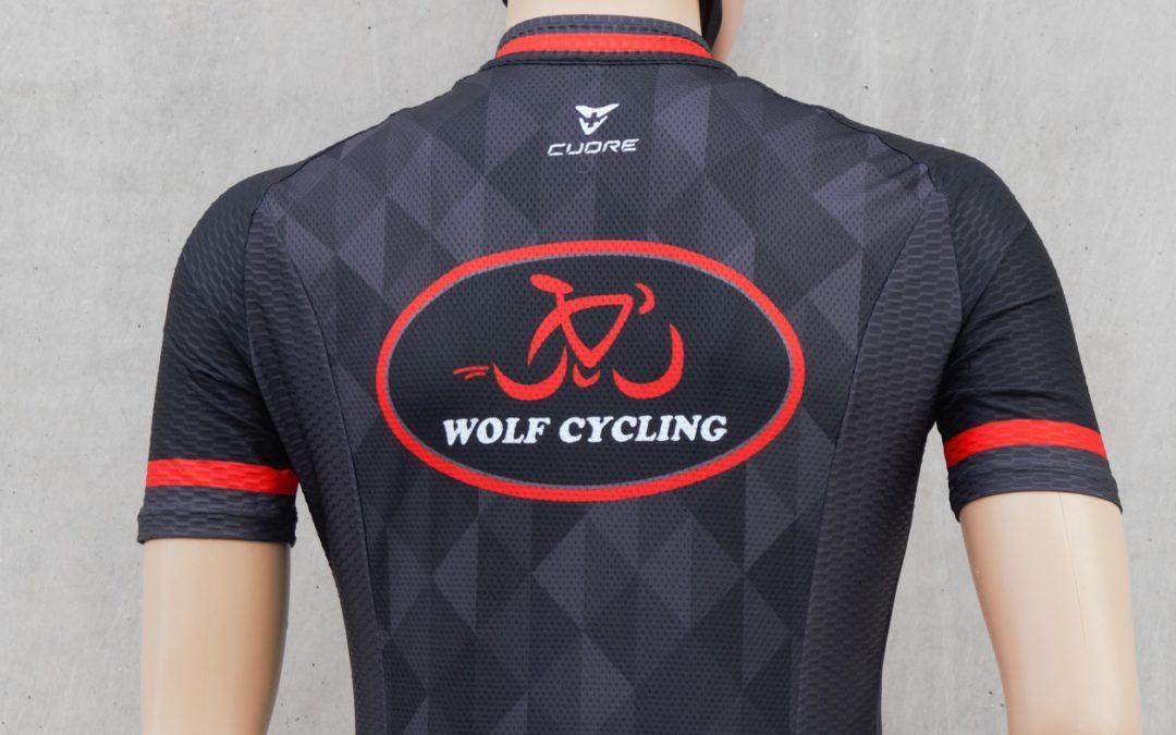 Wolf Cycling Trikot 2020